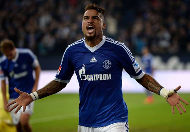 Boateng: Schalke can beat anyone