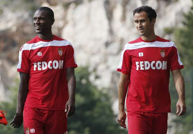 Abidal and Carvalho extend Monaco deals until 2015