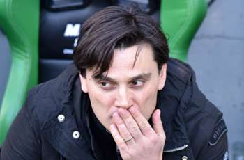 Montella tired of AC Milan transfer rumours