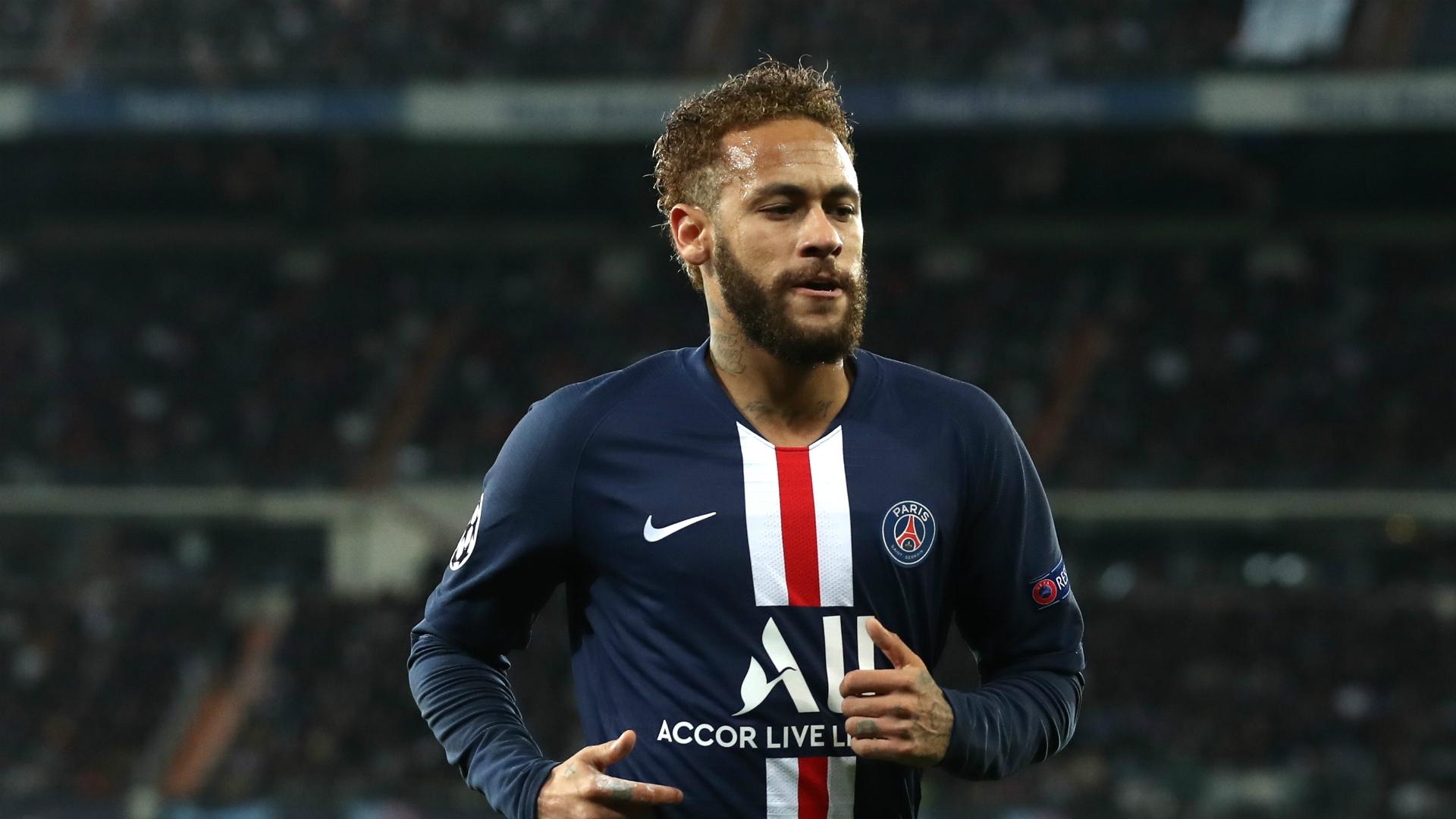 Psg To Make Neymar Decision On Sunday Says Tuchel