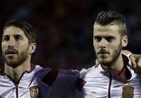 De Gea, Ramos, Mendes et Monaco : les perdants et gagnants du mercato