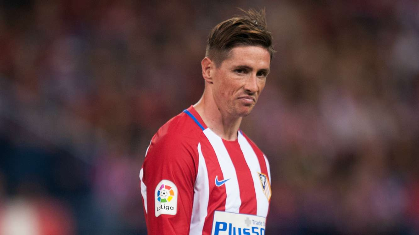 It's up to the club - Torres wants new Atletico Madrid contract