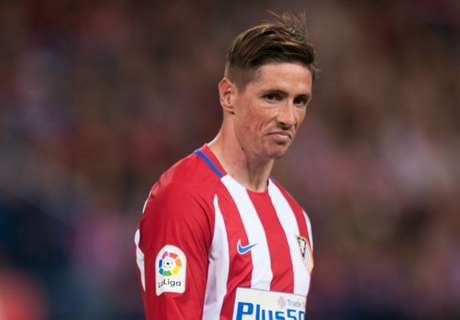'Torres should get Atleti contract for life!'