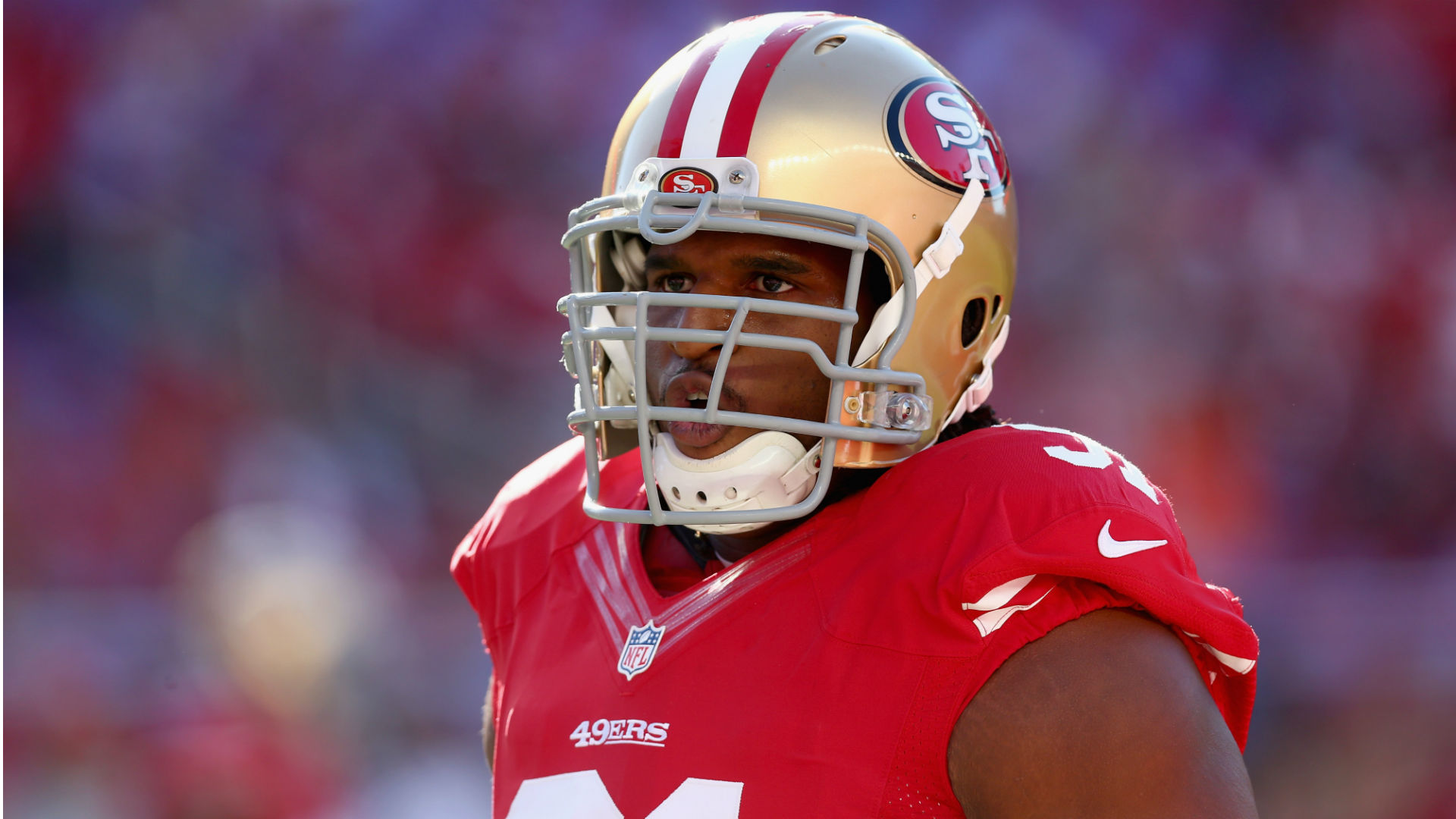 Bears release Ray McDonald after latest domestic violence arrest