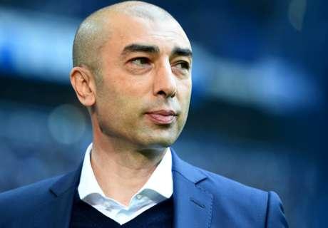 Di Matteo warns Villa squad