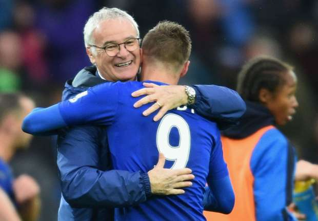 Ranieri only wants happy players for Leicester title defence