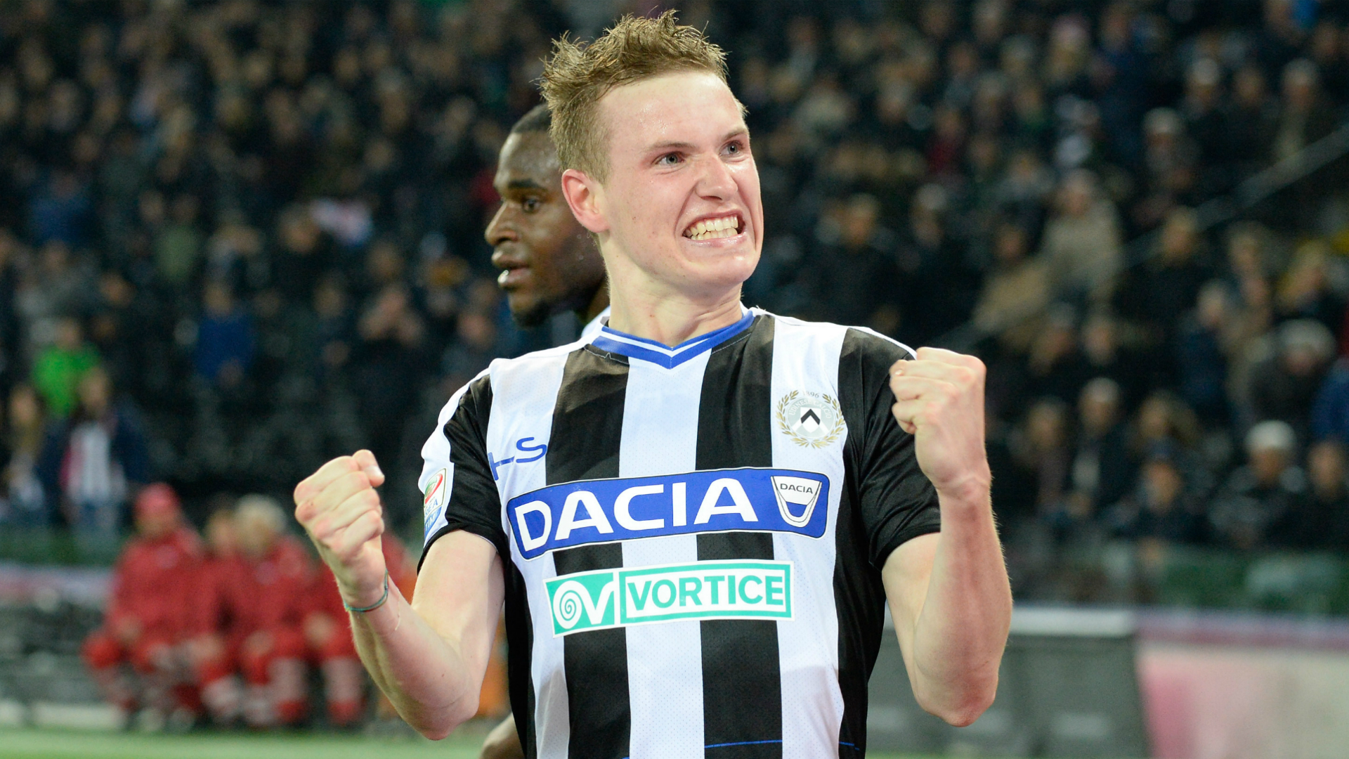 Udinese star Jankto followed by Arsenal, Juventus and Inter, says agent