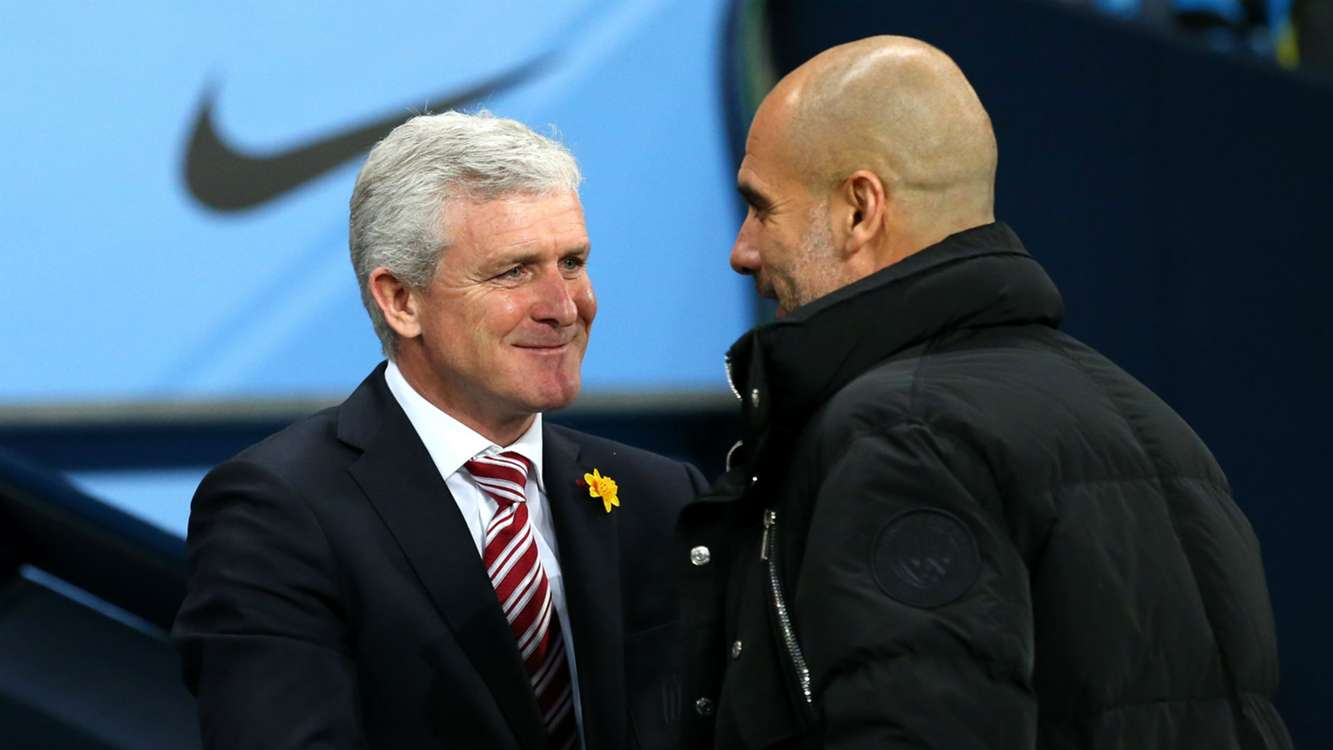 City stalemate cheers Hughes for Etihad assignment