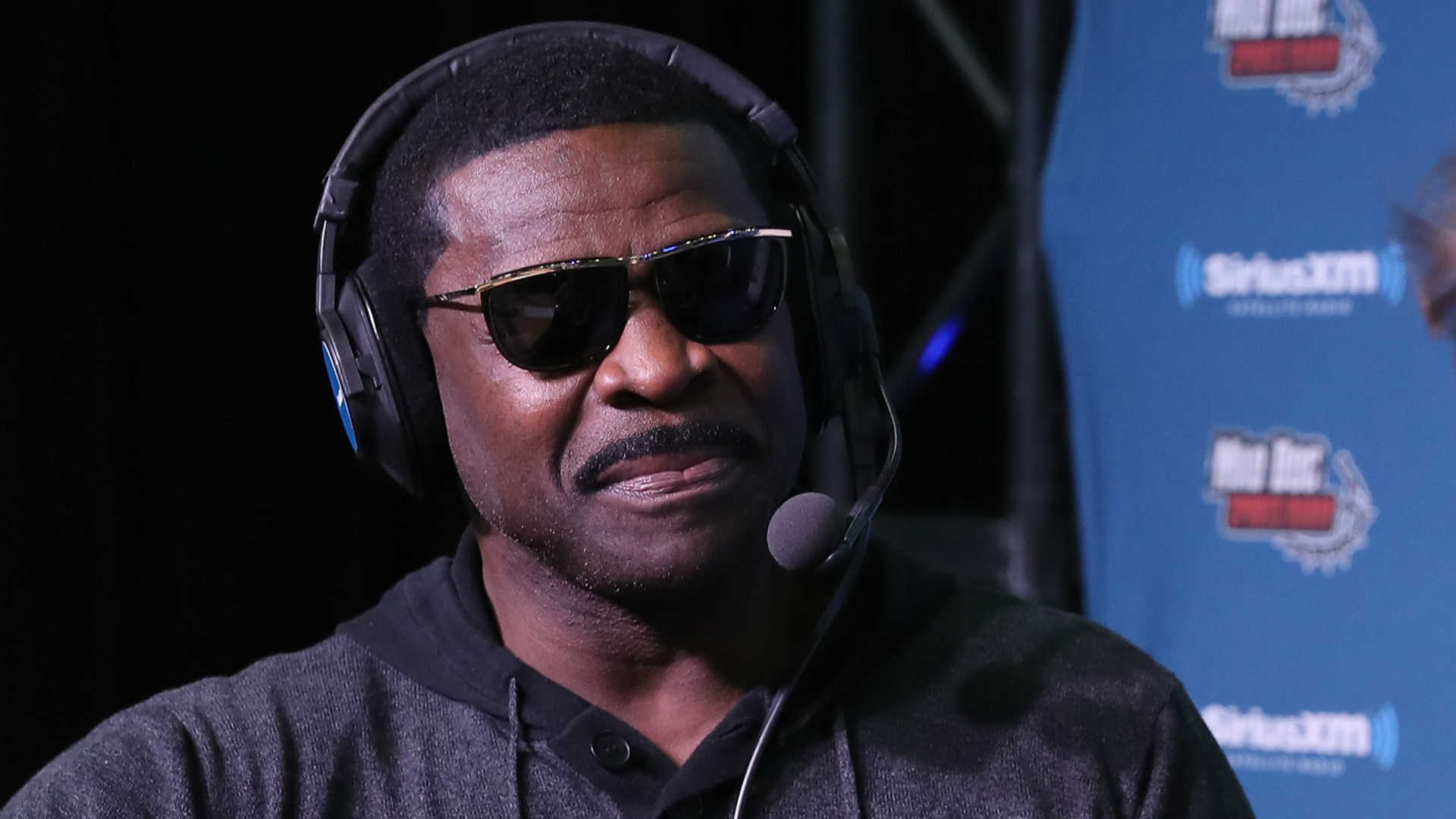 Michael Irvin latest to be accused of sexual harassment at NFL Network