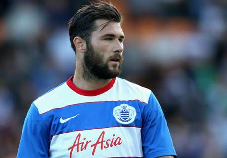 Austin: I'm not leaving QPR
