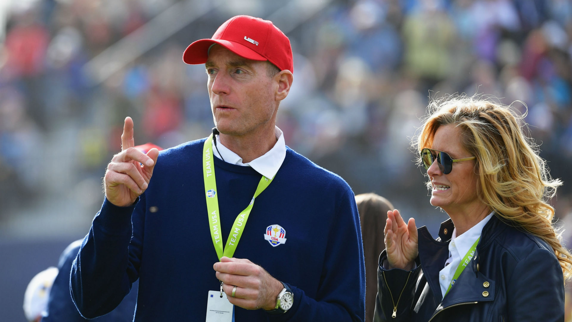 Ryder Cup 2018: Jim Furyk expresses pride in Team USA
