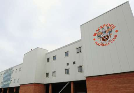Oyston handed six-week ban