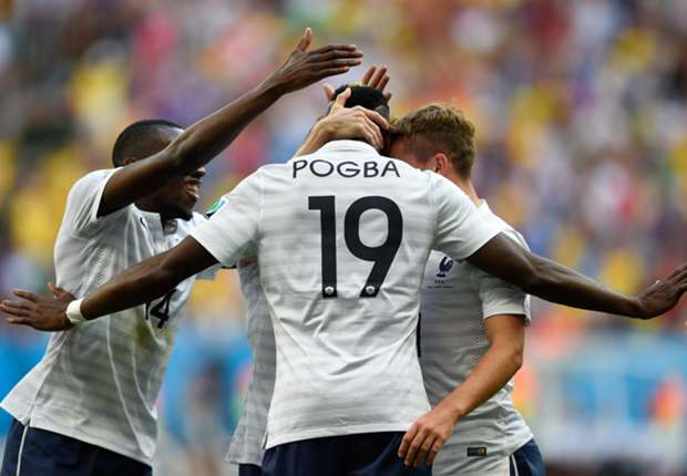 The best young player in the world? Pogba makes the difference for off-kilter France