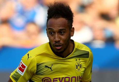 Aubameyang rumours completely unfounded