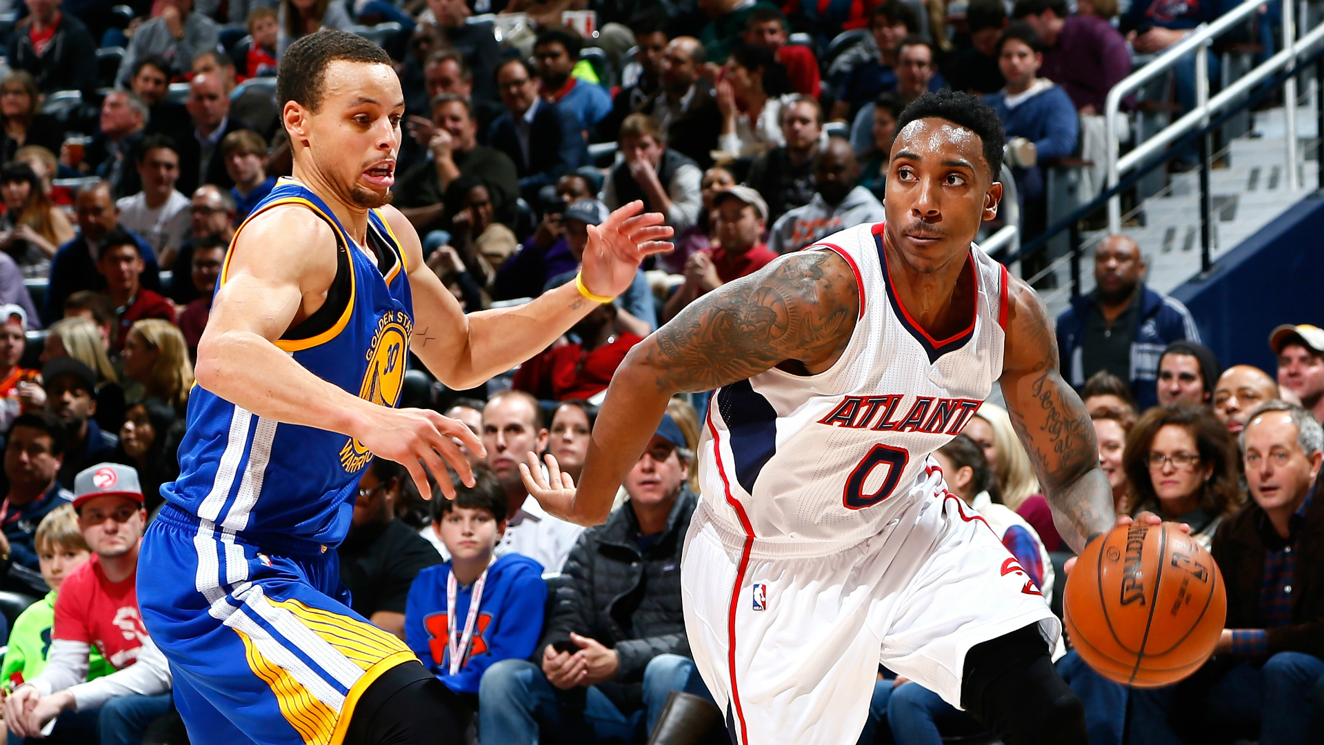 Jeff Teague - Cropped