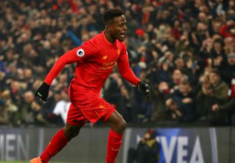Origi turned down United, Bayern