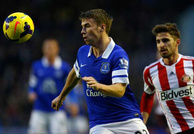Coleman & Deulofeu back in contention for Everton