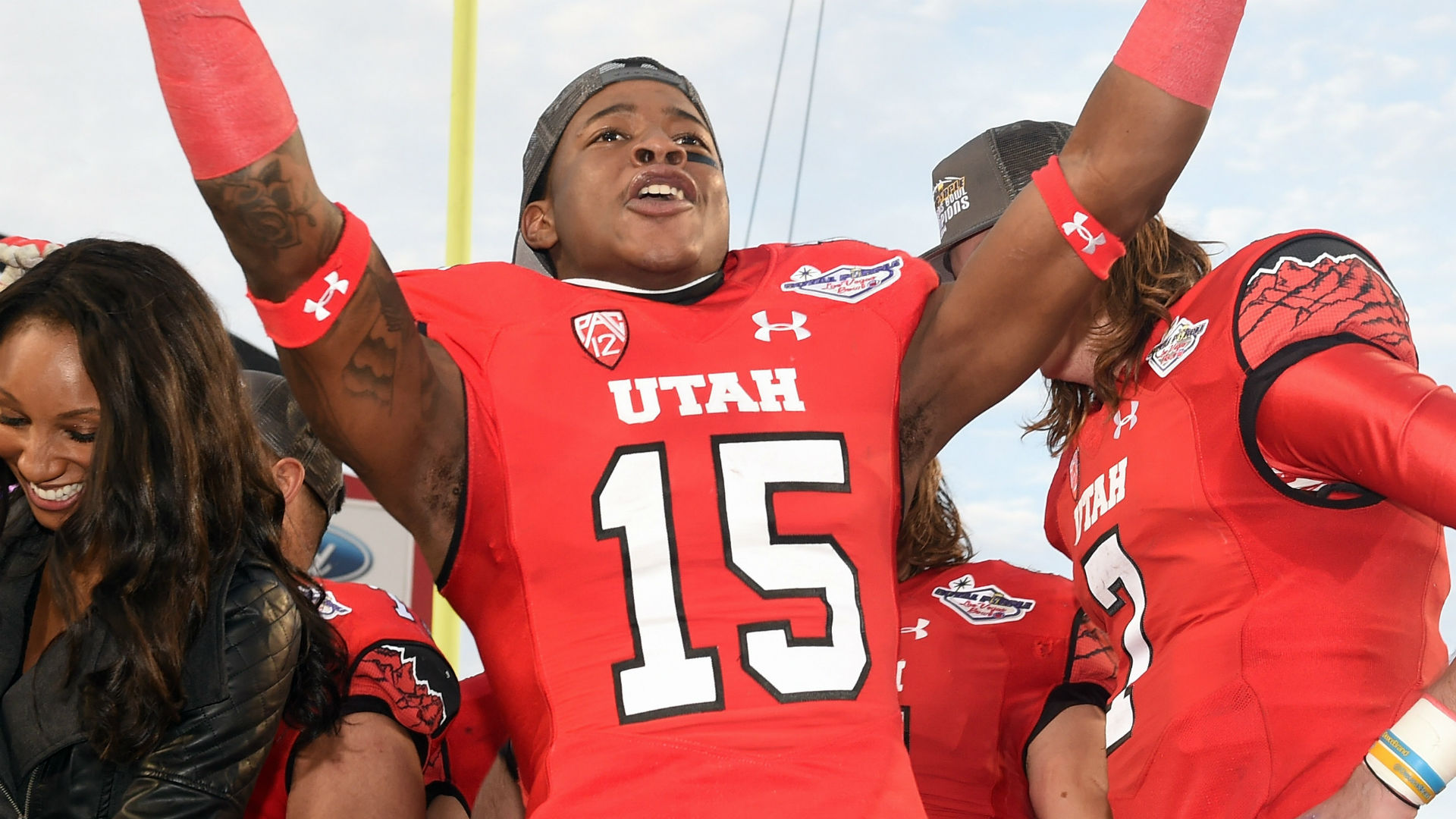 Utah CB faces robbery charge after alleged online scheme
