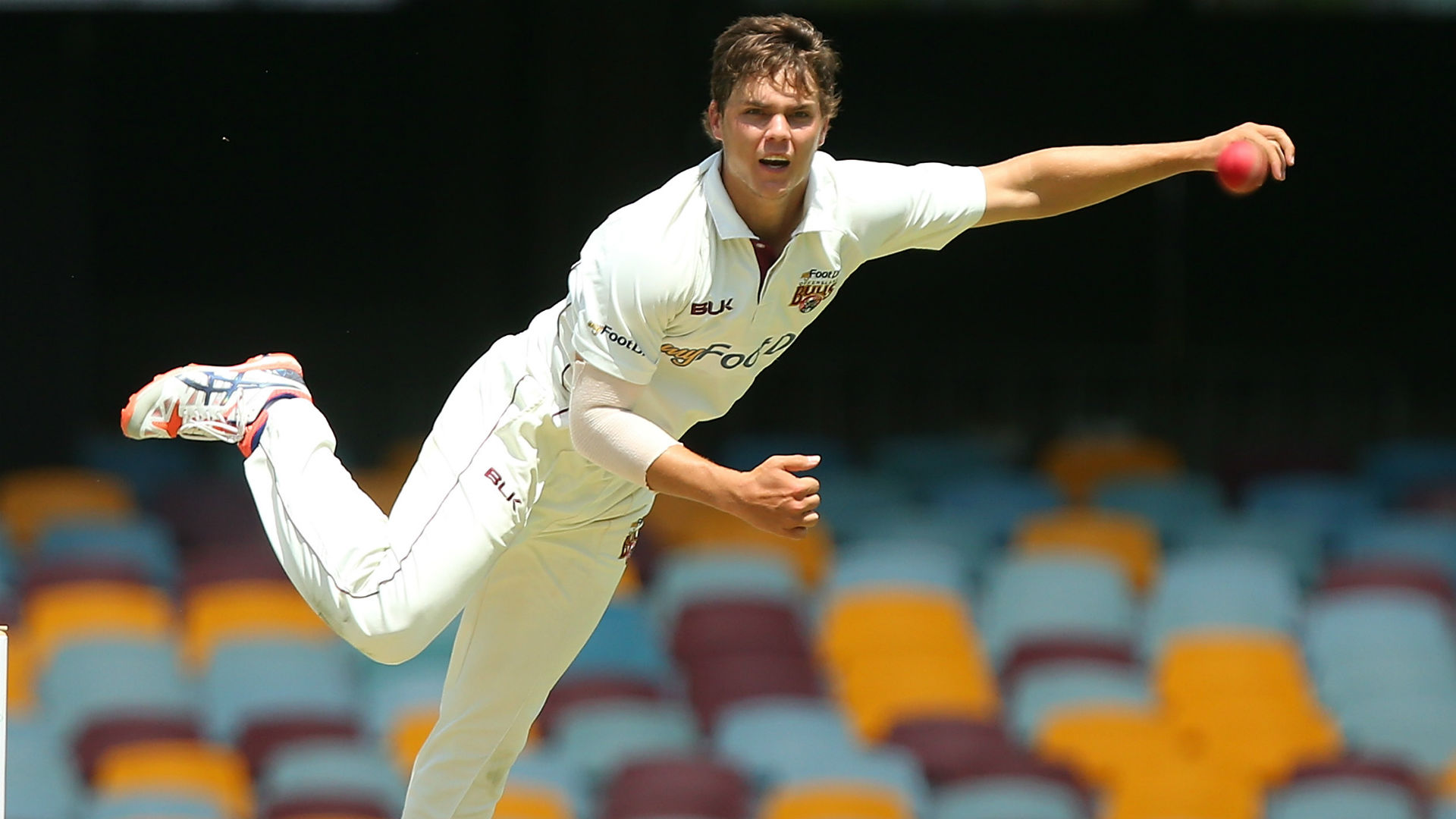 Mitchell Swepson named in Australia test squad