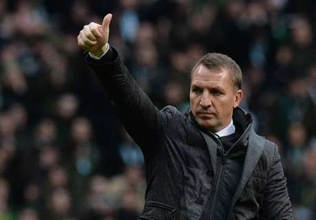 Rodgers: Old Firm draw 'felt like defeat'