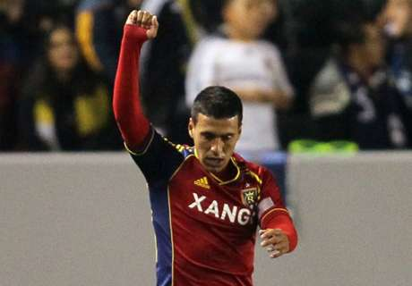 MLS Review: RSL takes care of Seattle