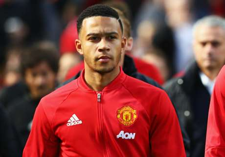 RUMORS: Man Utd rejects Memphis bid