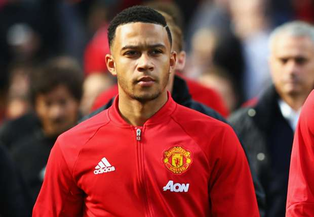 Mourinho: Manchester United waiting for 'reasonable' Memphis bid
