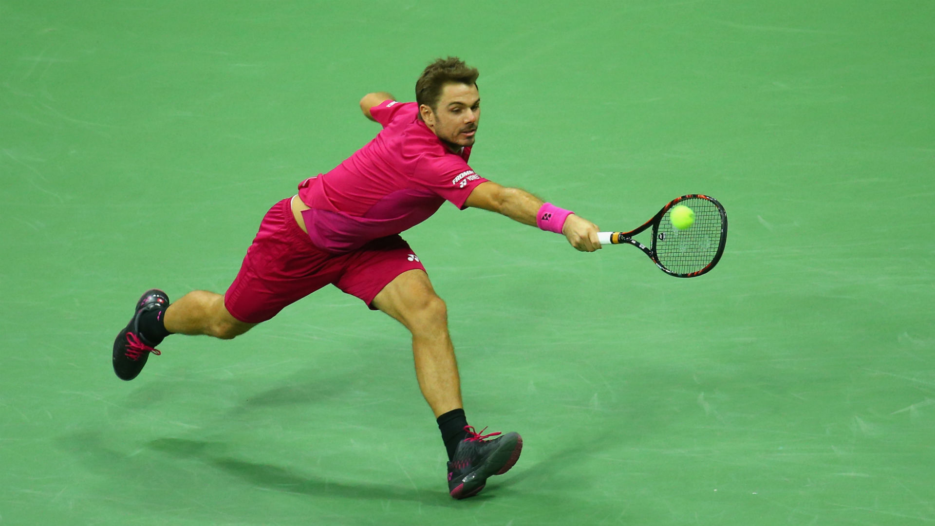Defending US Open Champ Wawrinka to Miss Remainder of 2017