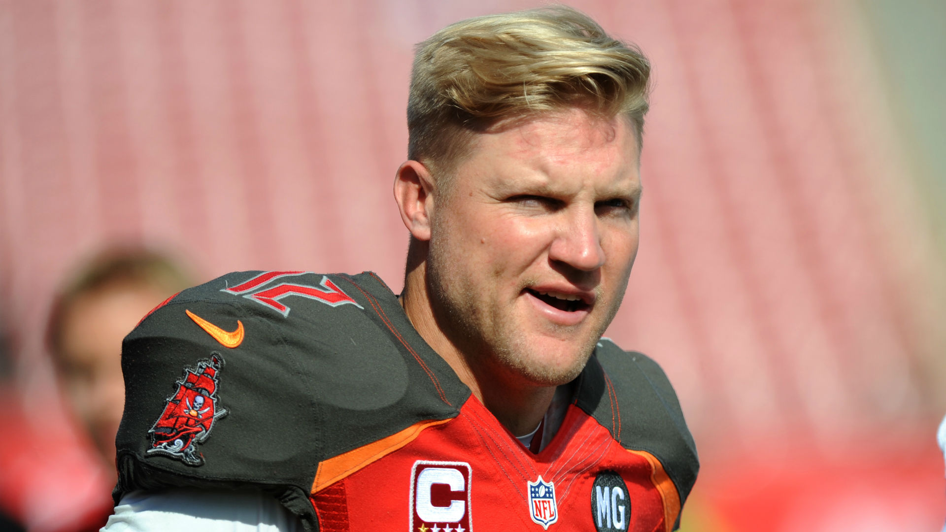 Browns' Dwayne Bowe: Josh McCown can be top 5 QB in NFL