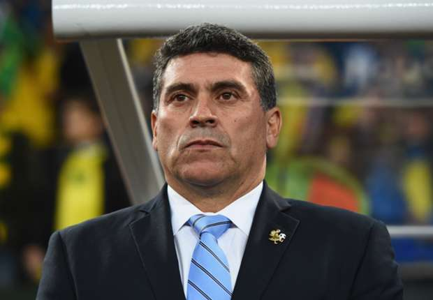 Honduras boss Luis Fernando Suarez quits following World Cup exit