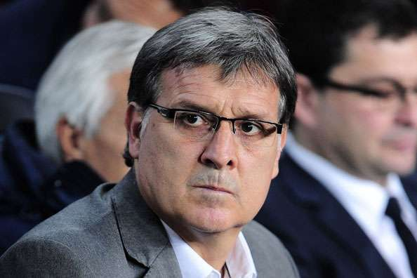 Martino: Barcelona will not stumble again