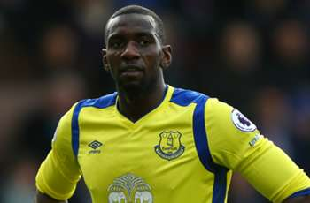 Everton winger Bolasie set for second knee surgery