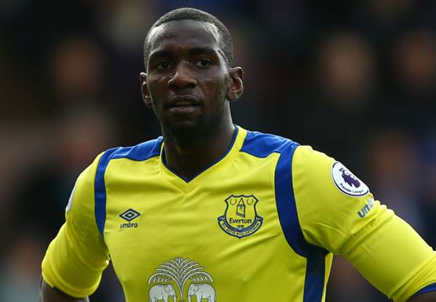 Everton confirm serious knee injury for Bolasie