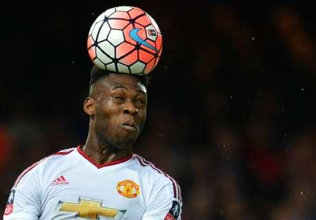 Fosu-Mensah: Man Utd my priority