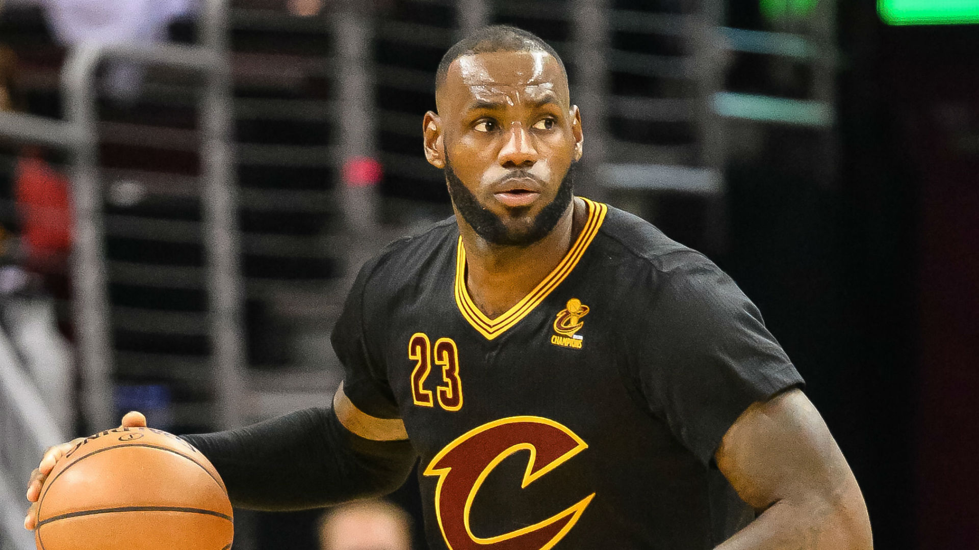 66916837f Cavs   Big Three  proves why East road to Finals still goes through  Cleveland