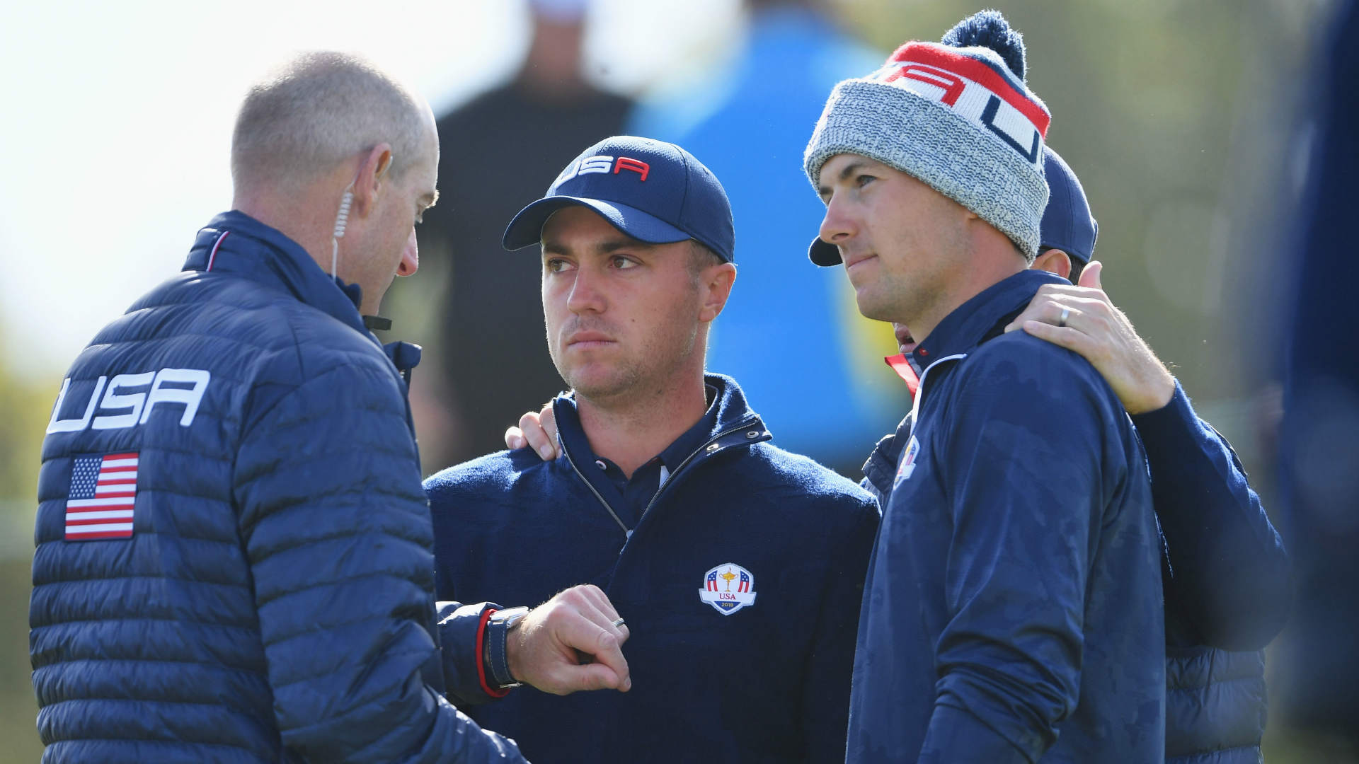 Ryder Cup 2018: Why Team USA shouldn't panic