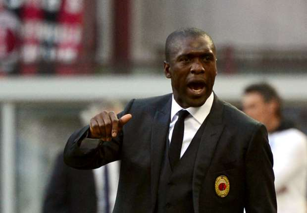 AC Milan moving closer to Europa League spots, says Seedorf