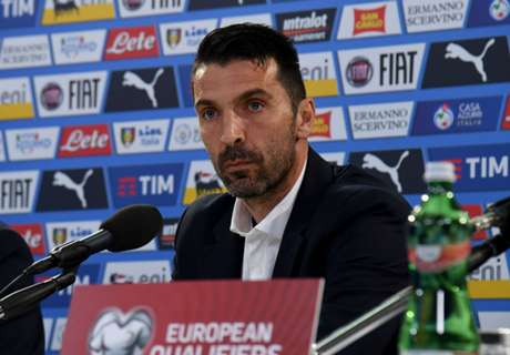 Buffon ready to retire next season
