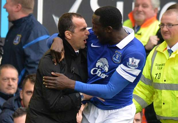 Lukaku tells Chelsea 'no hard feelings'