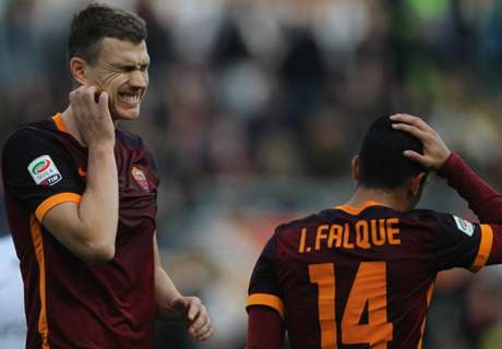 'Roma players all give a s***'