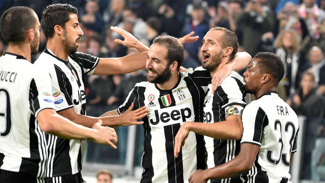 Image result for Juventus 4-1 Sampdoria [Seria A