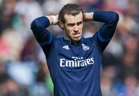 No Bale out this time for Real v Valencia