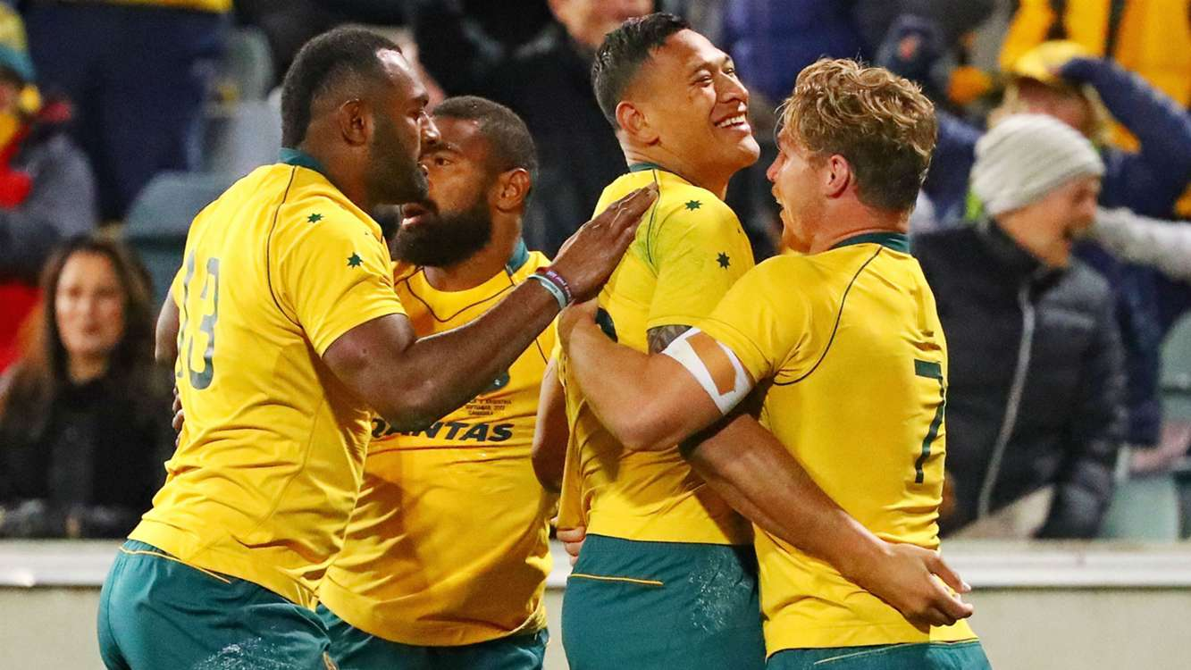 Argentina v Australia: Everything you need to know