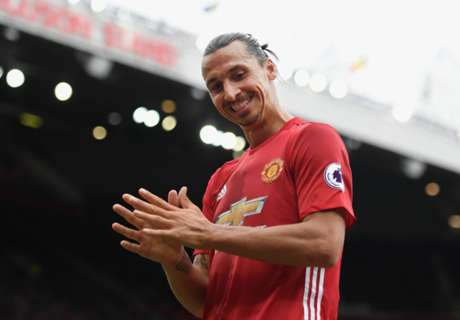 Ibrahimovic wants ruthless Man Utd