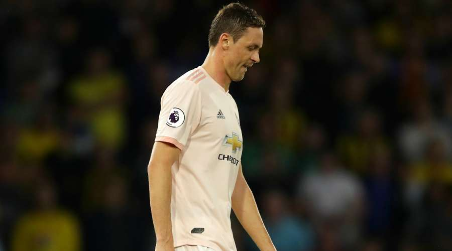 Matic: Man United didn't have leaders