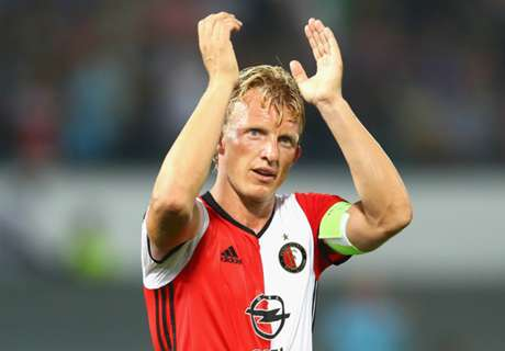 Kuyt rescues point in Ajax clash