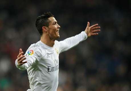 Ronaldo Akan Terus Pecahkan Rekor Gol