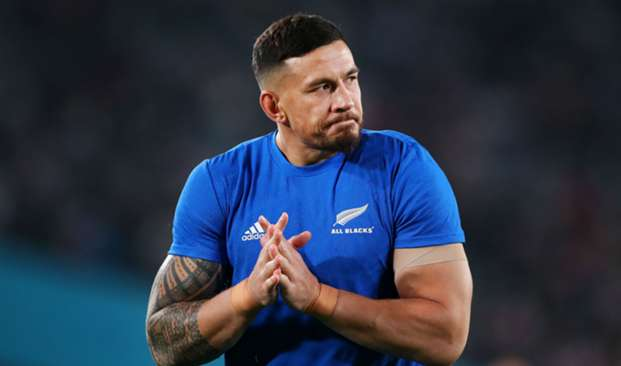 Sonny Bill Williams - cropped