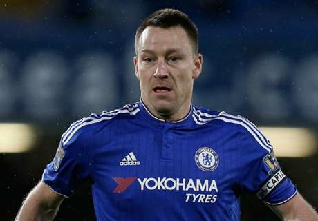 RUMOURS: Terry next Brondby boss?
