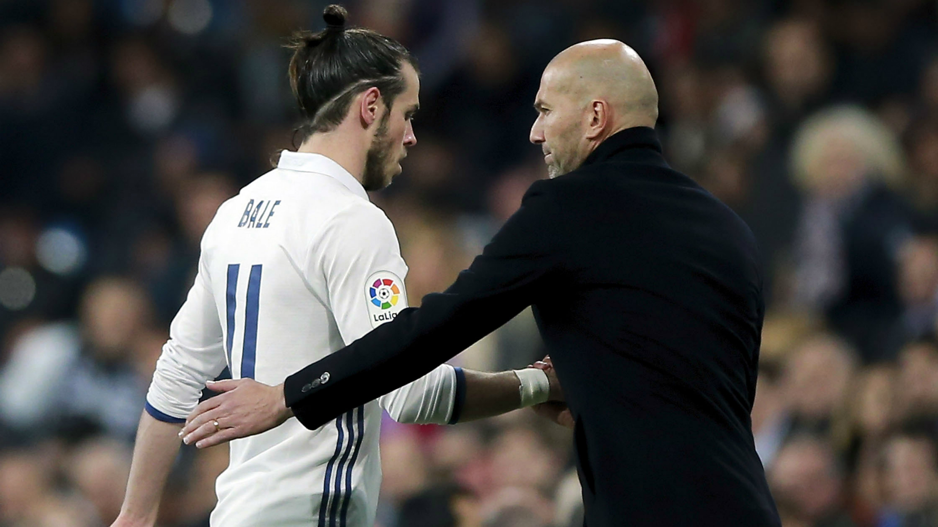 Gareth Bale reveals why Premier League teams struggle in the Champions League